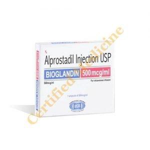 Bioglandin Injection