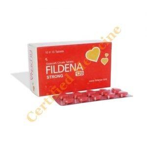 Fildena 120 Mg