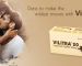 Dare To Make the Wildest Moves with Vilitra